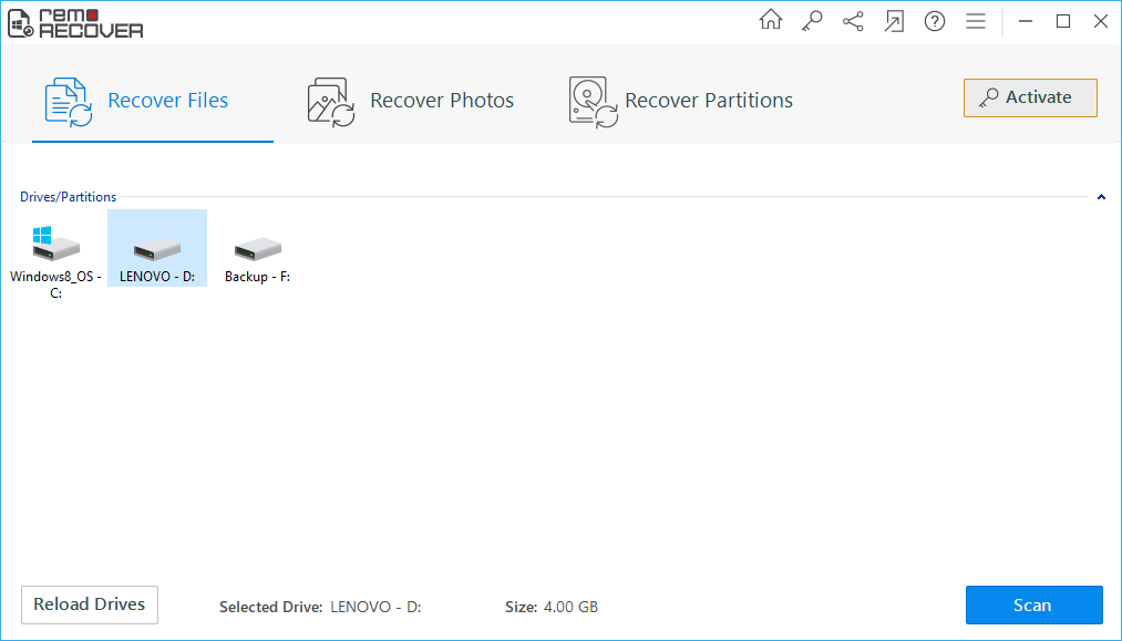 How to Recover SDHC Card Files - Recover Files
